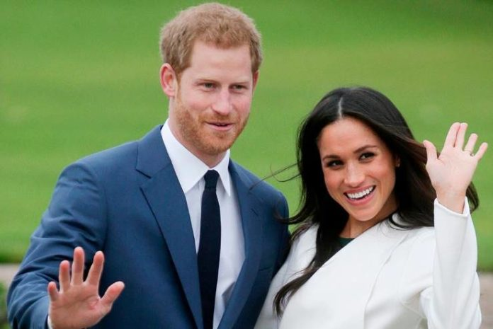 Meghan Markle and Prince Harry's exit from Royal family