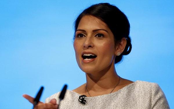 Priti Patel, quits, ப்ரீத்தி, ப்ரீத்தி படேல், Bullying, inquiry